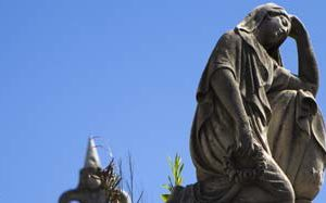 Ordinanza N. 108 del 13/06/2019 Estumulazione Ordinaria nei cimiteri del Comune di Lamezia Terme. Avviso cremazione dei resti mortali non mineralizzati.